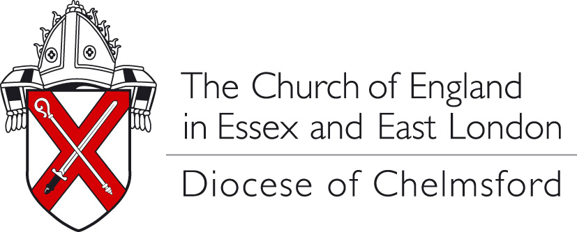 Diocese and CofE Logo